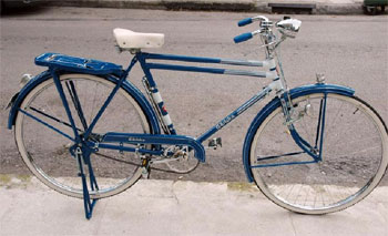 Gorike bicycle